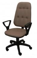Кресло компьютерное Премьер 3 Н м. серый